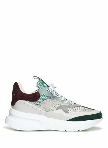 Alexander McQueen Sneakers Renkli